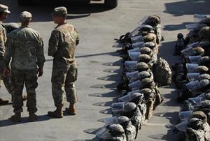 Quân đội Mỹ mua phải hàng