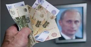 3 lầm tưởng về sức mạnh đồng Rúp