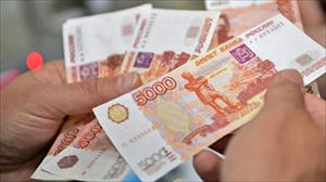 Bất chấp xung đột, Nga vẫn cố thả nổi đồng rúp