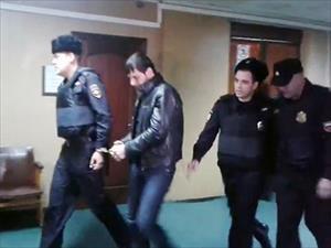 Nga: Tiêu diệt hai nghi phạm khủng bố giết hại cảnh sát