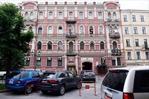 Lãnh sự quán Mỹ ở Nga mất quyền ưu tiên đậu xe