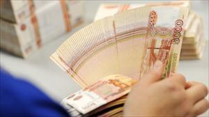 Ruble tăng mạnh nhất 11 năm