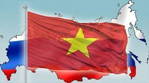 Việt Nam đứng đầu thế giới về chỉ số tin tưởng Nga