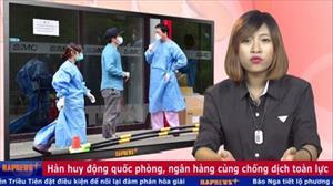 RapNewsPlus 35: Chuyện SEA Games, Hà Hồ và cơn dông lịch sử