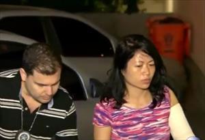 Nữ du khách Việt bị cướp tấn công dã man ở Brazil