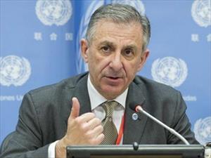 Liên hợp quốc hối tăng cường đấu tranh chống khủng bố mạng