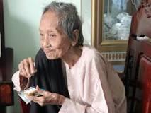 Cụ bà VN cao tuổi nhất thế giới: Liệu có đúng 122 tuổi?