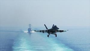 Thái Lan bất ngờ yêu cầu quân đội Mỹ rút khỏi Phuket trong 5 ngày