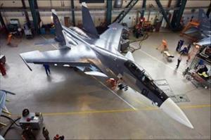 Báo Nga: Việt Nam chuẩn bị mua Su-30SM làm át chủ bài?