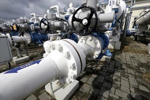 Na Uy vượt mặt Nga để trở thành nước cung cấp khí đốt hàng đầu Châu Âu