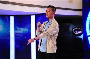 Vietnam Idol: Thí sinh hát bài của Sơn Tùng cãi giám khảo vì bị loại