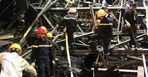 Lại xảy ra tai nạn chết người ở Formosa Hà Tĩnh, Posco 2 không trình báo công an