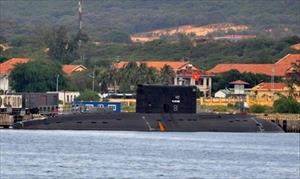 Mạng Ấn Độ: Uy lực tên lửa Klub của tàu ngầm Kilo Việt Nam