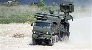 Hệ thống phòng không mạnh nhất Nga tiến về châu Mỹ