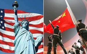"""Báo Nga bình """"thế chân vạc"""" Nga-Trung-Mỹ"""