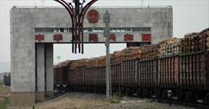 Phát hiện đường hầm cũ dưới biên giới Trung - Nga