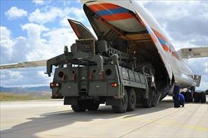 Trung Đông mua hơn 10 tỷ USD vũ khí Nga trong 5 năm