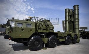 Nga có thể bán những hệ thống phòng không S-400 cho Mỹ