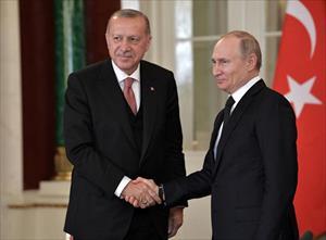 Lý do trừng phạt của Mỹ vì S-400 không thể ngăn Thổ Nhĩ Kỳ tiến đến thân thiết với Nga và sự đổ vỡ không thể hàn gắn