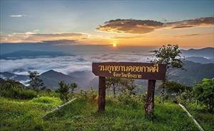 Những cảnh đẹp mê hồn ít người biết ở Thái Lan khiến bạn quên đường về