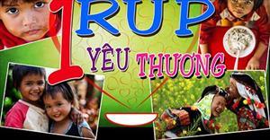 """Sinh viên Việt Nam ở Tomsk cùng chiến dịch """"Một rúp yêu thương"""""""
