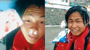 Chàng trai Trung Quốc đi bộ qua 11 tỉnh Trung Quốc và 27 thành phố của Việt Nam