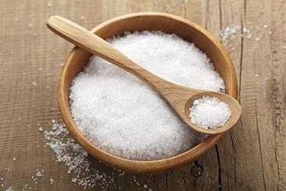 7 công dụng bất ngờ của muối