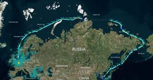 Chiến lược chiếm ưu thế về quân sự và pháp lý của Nga tại Bắc cực