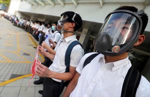 Tình hình Hồng Kông mới nhất: Nghiêm trọng và nguy hiểm chưa từng có
