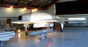 Nga thử nghiệm máy bay tấn công không người lái Okhotnik