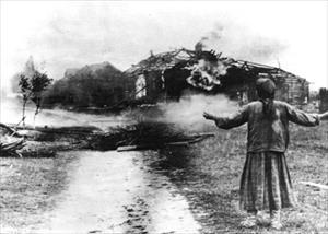 """Nhạc Nga: """"Giặc đã đốt nhà"""" lời Việt của dịch giả Nguyễn Thụy Anh"""