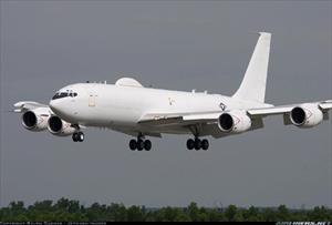 [ẢNH] Khám phá Máy bay ngày tận thế của Mỹ vừa va phải chim gây thiệt hại 2 triệu USD
