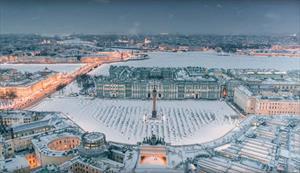 Video: Khám phá mùa đông St. Petersburg