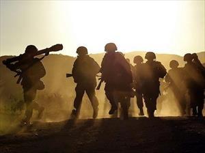 Nga triển khai doanh trại dã chiến cho 2.500 binh sỹ ở Viễn Đông