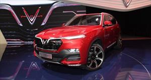 VinFast sẽ sớm chinh phục thị trường ô tô Nga