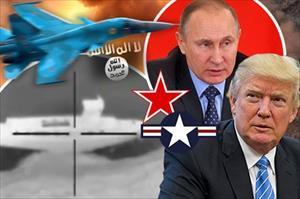Nếu Mỹ tiếp tục tấn công Syria, Nga có