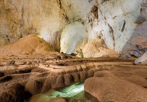 Thám hiểm Sơn Đoòng qua ảnh 360 độ của NatGeo