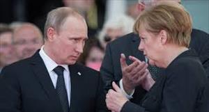Phương Tây không thể sống thiếu Nga?