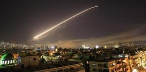 """Tấn công dữ dội Syria, Mỹ vẫn chỉ là """"bại binh"""" trước Nga?"""