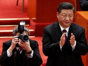 """Ông Tập Cận Bình: """"Trung Quốc không bao giờ tìm cách bá quyền"""""""