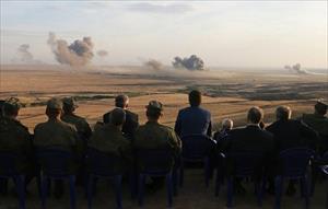 7 nước cùng Nga tham gia tập trận chiến lược Center-2019 gồm những nước nào?