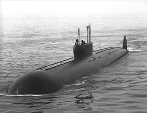 Vũ khí hạt nhân sở hữu động cơ đẩy đầu tiên đưa Nga lên vị trí số 1 thế giới
