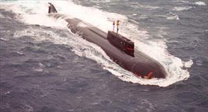 Hơn 100 tàu chiến và tàu ngầm của Nga tập trận hoành tráng