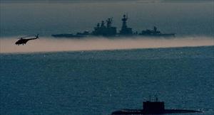 Nga thử nghiệm tàu ngầm đầu tiên của dự án Varshavyanka