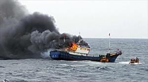 Ba ngư dân Trung Quốc chết sau khi đụng độ Cảnh sát biển Hàn Quốc