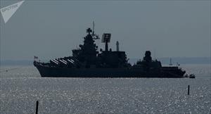 """Tây Ban Nha """"bắn pháo"""" mời tàu Nga vào cảng tiếp nhiên liệu: """"Nhát dao"""" đâm sau lưng NATO?"""