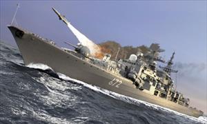 Những vũ khí Nga có thể nâng cấp lên tên lửa hạt nhân tầm trung
