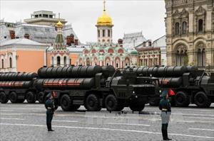 Nga ký hợp đồng bán vũ khí cho Thổ Nhĩ Kỳ, Kazakhstan