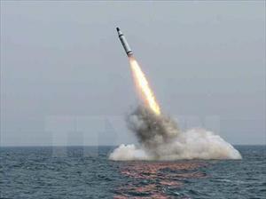 Triều Tiên có thể hoàn thiện khả năng phóng tên lửa hạt nhân vào Mỹ