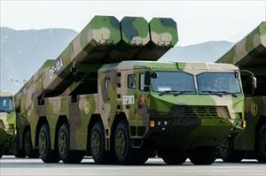 Lầu Năm Góc thừa nhận Trung Quốc dẫn đầu một số công nghệ quân sự